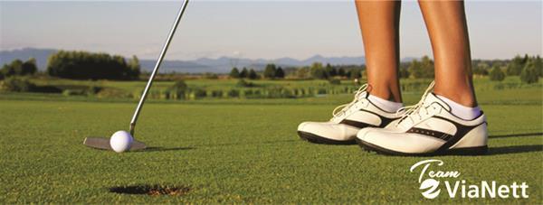 ViaNett Golf Skjeberg