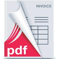 ViaNett Invoices PDF